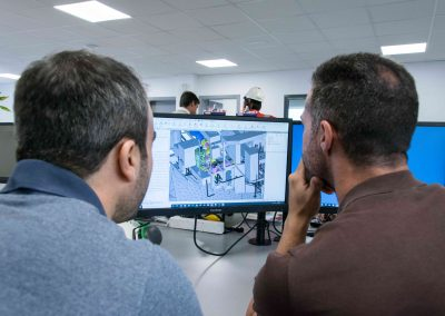 Engineering Team Solidworks