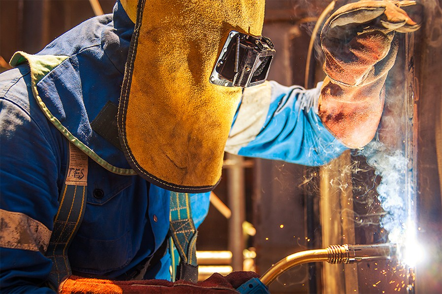 welding  TIG  MIG