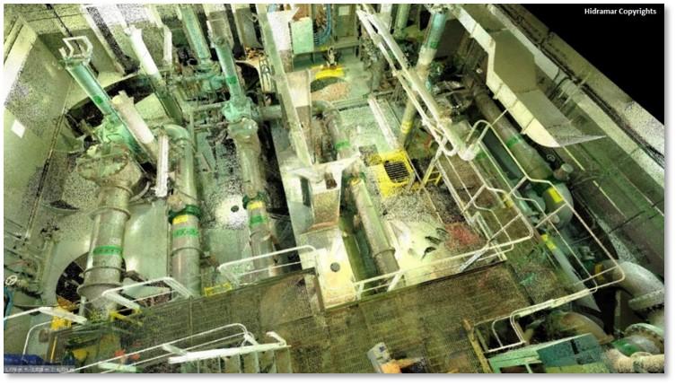 Ballast Water Treatment System Retrofit