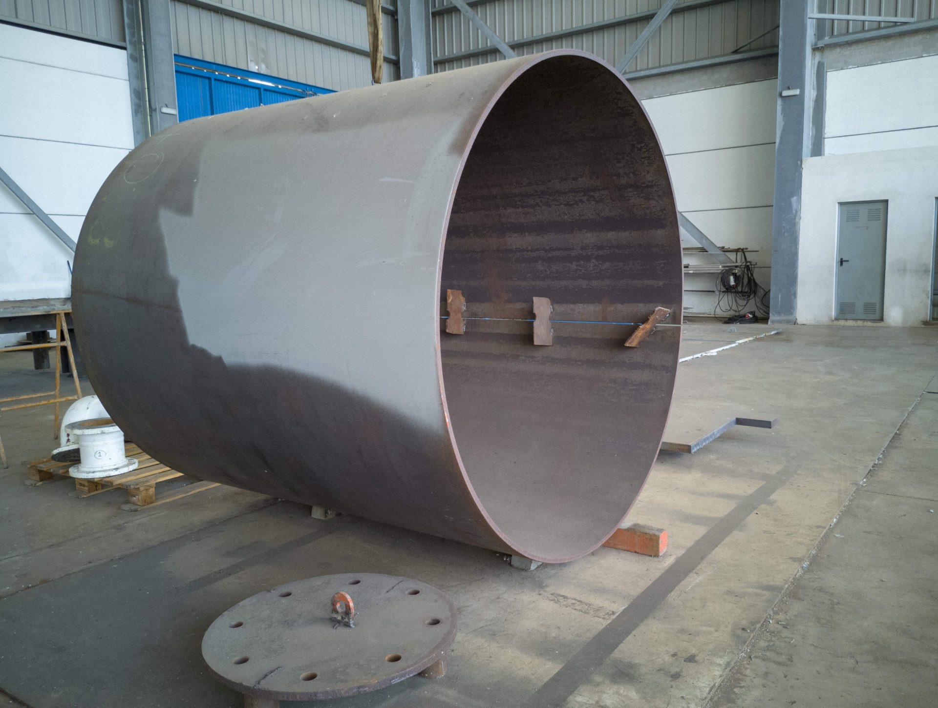 Piles fabrication scaled
