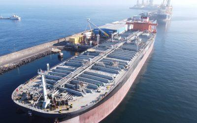 Hidramar Group Takes on Hull Repair of a Crude Oil Tanker Vessel