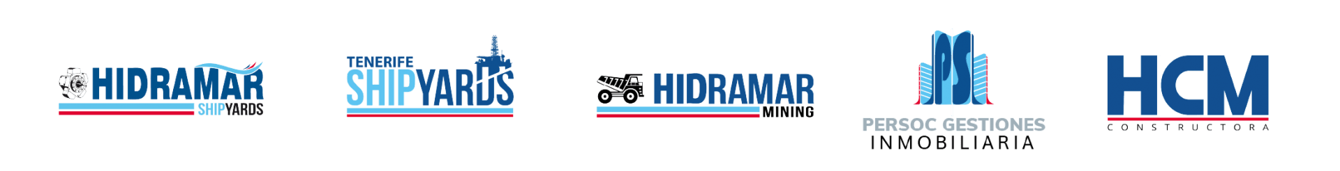 Empresas de Hidramar Group